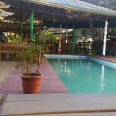 Отель Colo-I-Suva Rainforest Eco Resort 3* Номер категории Эконом фото 16