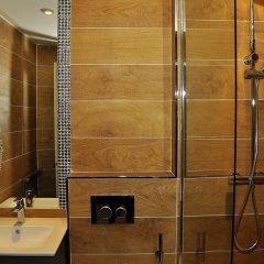 Hotel Du Mont Blanc Париж ванная фото 2