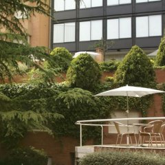 Отель Balmes Испания, Барселона - 10 отзывов об отеле, цены и фото номеров - забронировать отель Balmes онлайн фото 2