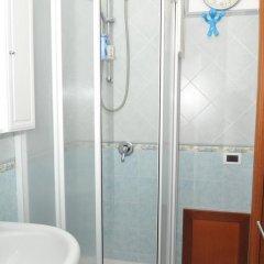 Отель Angolo in Fiore Италия, Палермо - отзывы, цены и фото номеров - забронировать отель Angolo in Fiore онлайн ванная фото 2