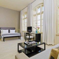 H10 Berlin Ku'damm Hotel 4* Лофт Junior superior разные типы кроватей