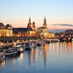 Отель Holiday Inn Dresden - Am Zwinger фото 4
