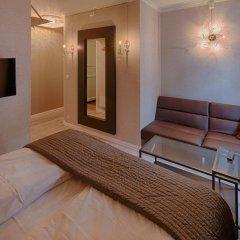 Kjøbmandsgaarden Hotel 3* Стандартный номер с двуспальной кроватью фото 3
