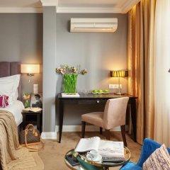 Гостиница Easy Room 3* Номер Делюкс с различными типами кроватей фото 3
