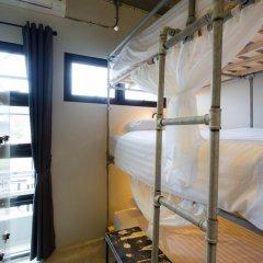 Bloo Hostel Кровать в женском общем номере фото 4