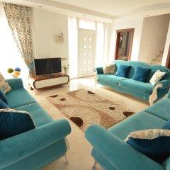 Отель Villa Belek Happyland комната для гостей фото 4