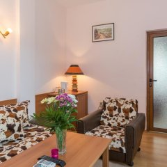 Отель Venus Болгария, Солнечный берег - отзывы, цены и фото номеров - забронировать отель Venus онлайн комната для гостей фото 17