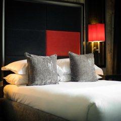 Отель Malmaison Manchester 4* Стандартный номер с двуспальной кроватью фото 5