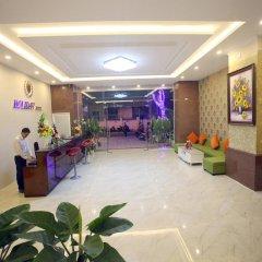 Отель Le Delta Нячанг интерьер отеля фото 2