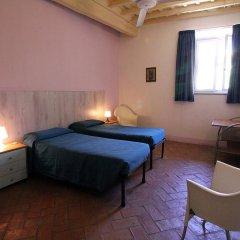 Хостел Orsa Maggiore (только для женщин) Стандартный номер с различными типами кроватей фото 6