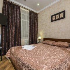 Гостиница Погости.ру на Коломенской Номер Эконом разные типы кроватей фото 4