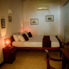 Отель Amor Villa 3* Стандартный номер с различными типами кроватей фото 8