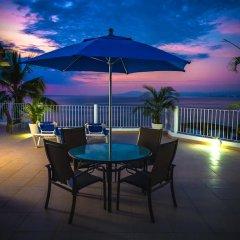 Отель Playa Conchas Chinas 3* Люкс фото 12