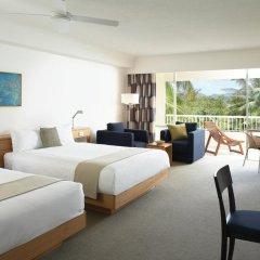 Reef View Hotel 4* Стандартный номер с различными типами кроватей фото 4
