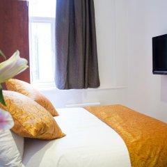 Отель Belle Cour Russell Square 4* Стандартный номер с различными типами кроватей фото 4