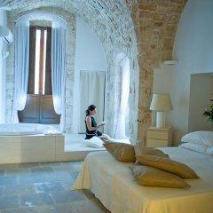 Отель Corte Altavilla Relais & Charme 4* Люкс повышенной комфортности фото 4