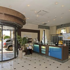 Hotel Eden банкомат