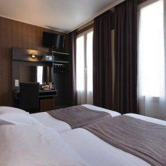 Отель Home Latin 3* Стандартный номер с 2 отдельными кроватями фото 2