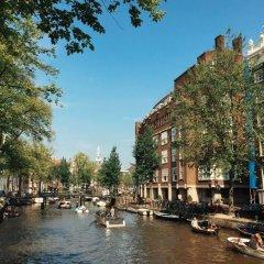 Отель House of Arts Нидерланды, Амстердам - отзывы, цены и фото номеров - забронировать отель House of Arts онлайн приотельная территория фото 2