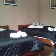 Отель Noclegi Pod Lwem комната для гостей фото 3