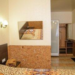Гостиница Tolstogo City комната для гостей фото 3