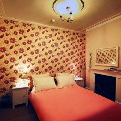 Отель Primrose Guest House 2* Стандартный номер с разными типами кроватей фото 4