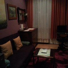 Отель Guestroom Vip Стандартный номер фото 6