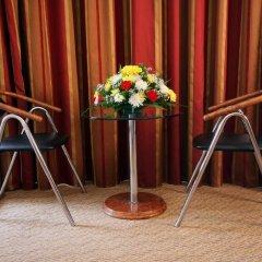 Florida International Hotel 2* Стандартный номер с различными типами кроватей фото 17