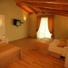 White City Hotel 3* Стандартный номер с двуспальной кроватью фото 21
