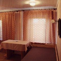 Гостевой Дом на Троицкой Стандартный семейный номер с двуспальной кроватью фото 8