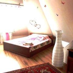 Гостевой дом Вилари 3* Студия разные типы кроватей фото 6