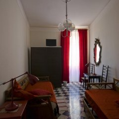 Отель Colazione Al Vaticano Guest House 3* Стандартный номер с двуспальной кроватью (общая ванная комната) фото 5