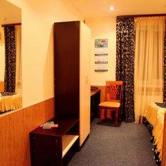 Гостиница Kruiz Hotel в Иваново отзывы, цены и фото номеров - забронировать гостиницу Kruiz Hotel онлайн интерьер отеля фото 2