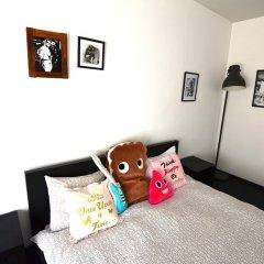 Hotel Biscuit 3* Стандартный номер с различными типами кроватей фото 7