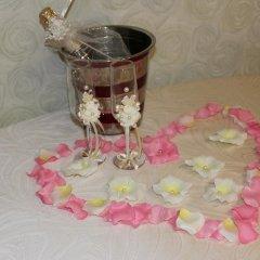 Гостиница Сафари Люкс повышенной комфортности с разными типами кроватей фото 7