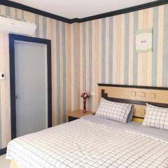 Отель B & L Guesthouse 3* Улучшенный номер с разными типами кроватей фото 2