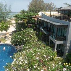 Отель Maya Koh Lanta Resort фото 6