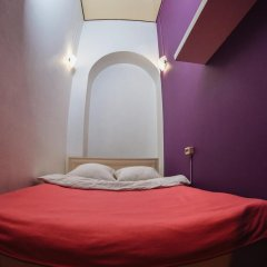 Хостел Уголок Номер Эконом с двуспальной кроватью фото 4