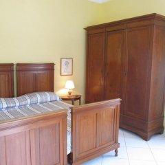 Отель B&B Casa Consalvo Понтеканьяно удобства в номере фото 2