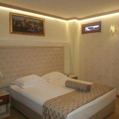 Galata Palace Hotel 2* Стандартный номер с различными типами кроватей фото 10