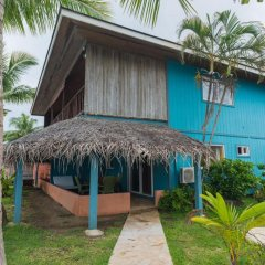Отель Sunset Hill Lodge Французская Полинезия, Бора-Бора - отзывы, цены и фото номеров - забронировать отель Sunset Hill Lodge онлайн фото 4
