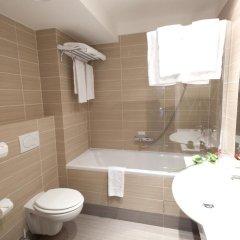 Отель Assenzio 4* Стандартный номер с различными типами кроватей фото 7