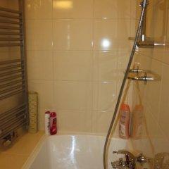 Отель Guest House Accueil chez BH Чехия, Прага - отзывы, цены и фото номеров - забронировать отель Guest House Accueil chez BH онлайн ванная фото 2