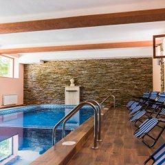 Отель Elina Hotel Болгария, Пампорово - отзывы, цены и фото номеров - забронировать отель Elina Hotel онлайн бассейн