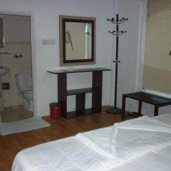 Отель Batuta Maldives Surf View Guesthouse 3* Стандартный номер фото 13