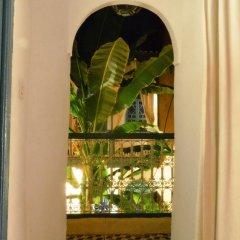 Отель Dar M'chicha 2* Стандартный номер с различными типами кроватей фото 3