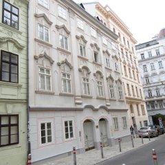 Апартаменты Apartments Spittelberg Gardegasse
