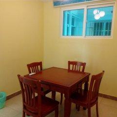 Отель Golden Mango Апартаменты с различными типами кроватей фото 9