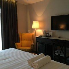 Отель The Sala Pattaya Стандартный номер фото 2