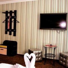Мини-отель Рандеву Улучшенный номер с различными типами кроватей фото 3